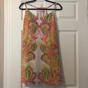 Lilly Pulitzer Spring Dress!